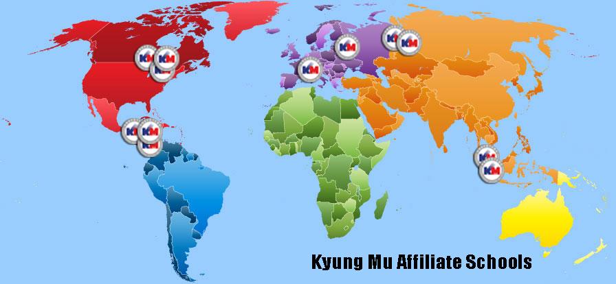 Affiliate-map